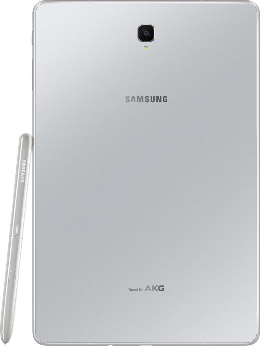 Новый планшет Samsung показался с клавиатурой и стилусом