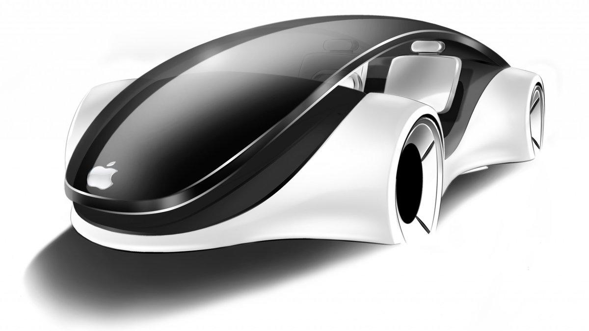 Apple отправит работника на 10 лет в тюрьму за слив данных о беспилотном автомобиле