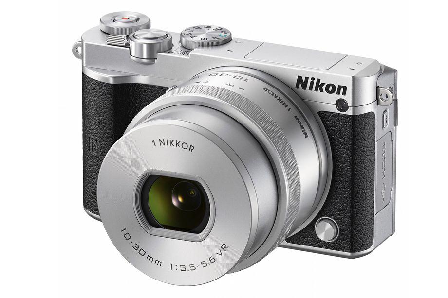 Nikon отказалась выпускать беззеркалки
