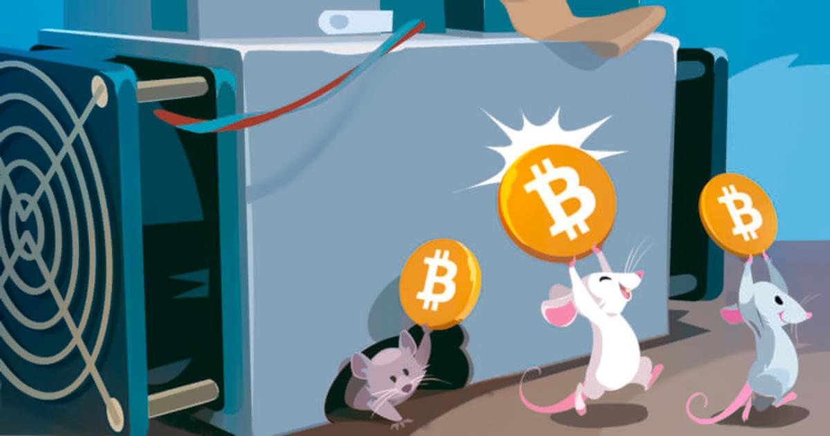 вашем компьютере тайно майнят криптовалюту защититься вирусов-майнеров