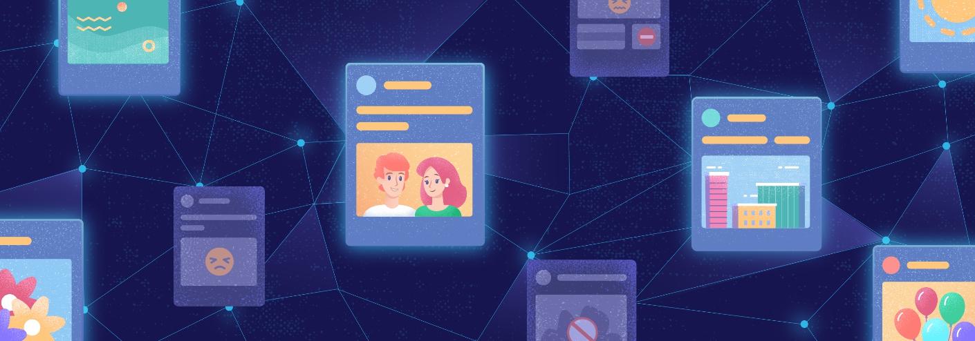 ВКонтакте пообещала полную приватность личных страниц