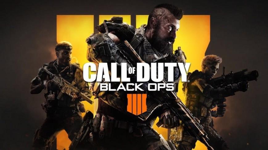 Картинки по запросу Call of Duty Black Ops 4 роняет разрешение до 1024x768 пикселей