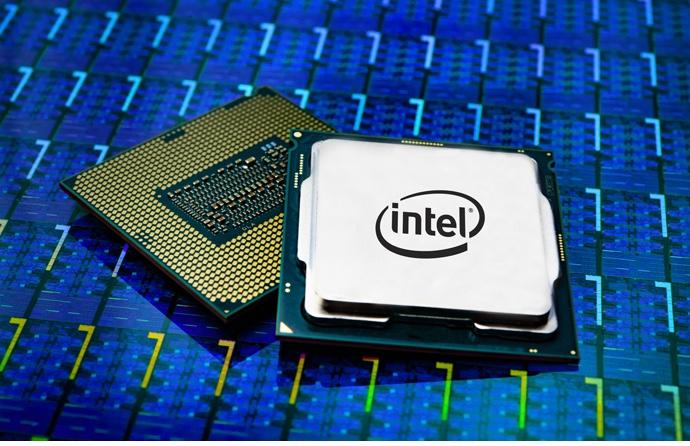 Представлено девятое поколение процессоров Intel Core