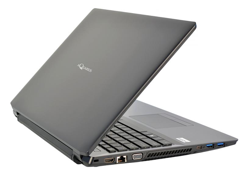 В России выпустят ноутбук с отечественными комплектующими и процессорами Intel