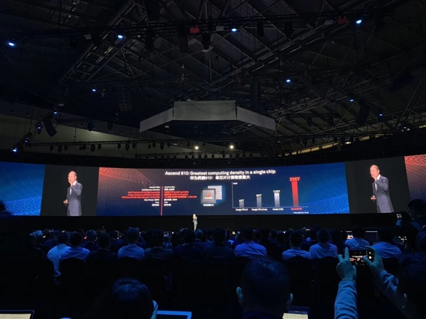 Huawei выпустила новые процессоры для смартфонов и машин с автопилотом