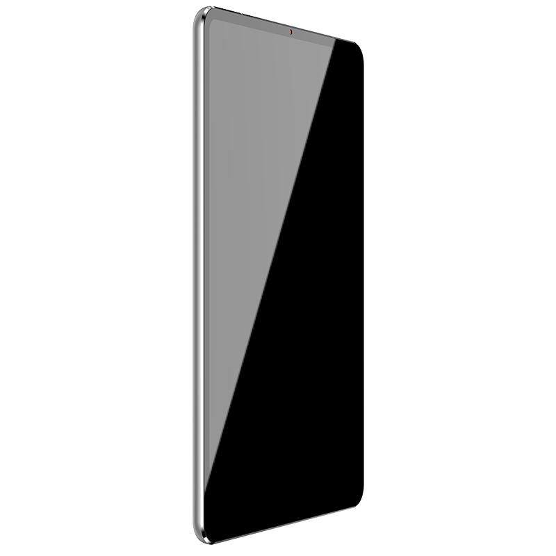 Новый iPad Pro показан на рендерах со всех сторон