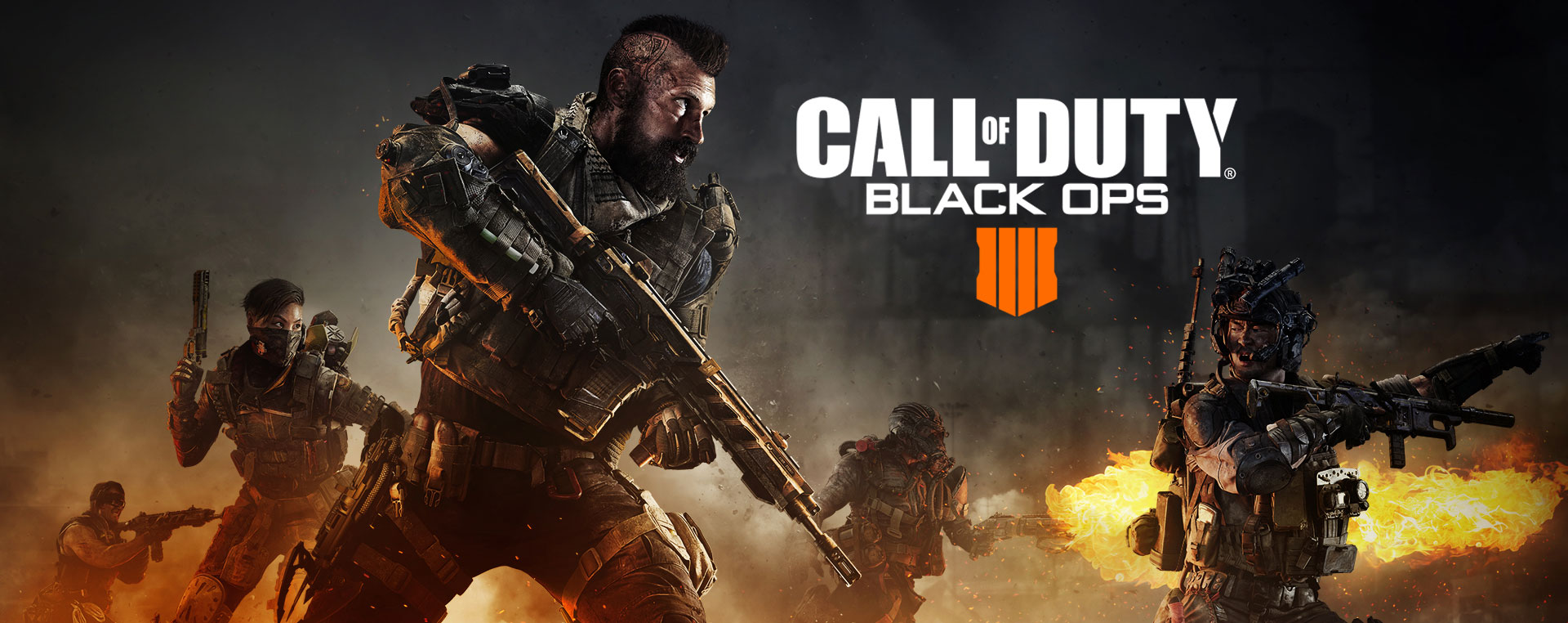 Activision снизила системные требования Call of Duty: Black Ops 4