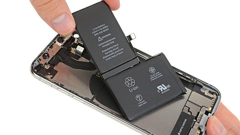 Китайцы годами сдавали поддельные iPhone и меняли их на новые