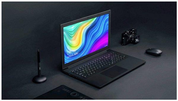 Состоялся анонс самого дешевого Xiaomi Mi Notebook
