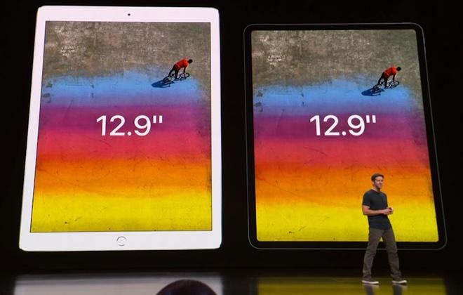 Новый iPad Pro уже можно купить в России