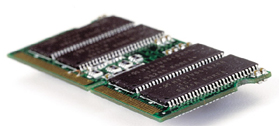 Kentron Technologies анонсировала 512-Мбайт SODIMM