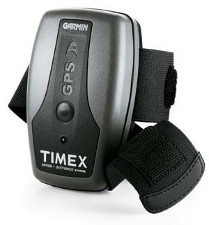 GPS-часы от Timex и Garmin