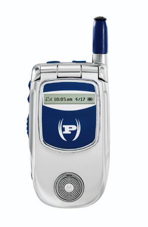 ��������� ������� Russell Simmons Phat Farm II Signature Motorola i733