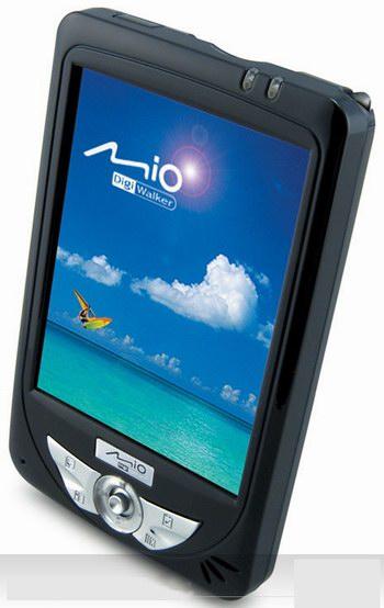 MiTAC �������� Pocket PC ��� ������