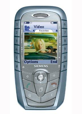 �������� SX1: Siemens ������� ��������