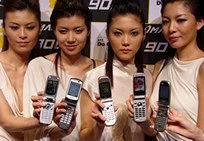 ����� ��������� �������� 3G FOMA 900i Series