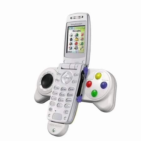 Sony Ericsson ��������� ������� ��� Z600