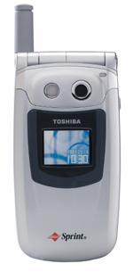 ����� GSM ������� Toshiba VM4050 � �������� �������
