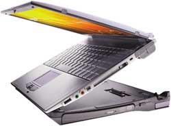Компания Sony пополняет линейку ноутбуков очередной моделью