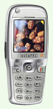 One Touch 735i - ������� �� Alcatel