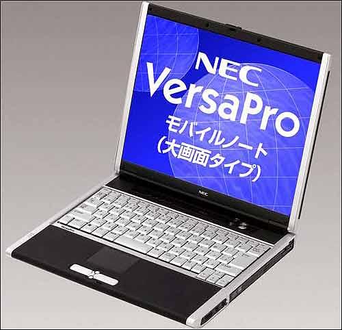 ����� ������� �� NEC
