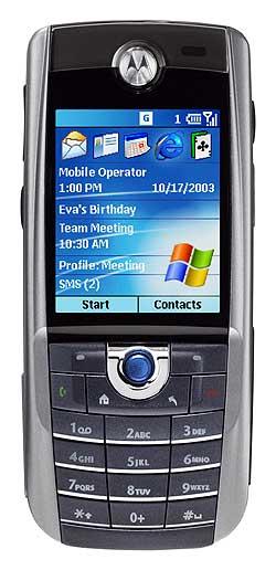 ������������ Motorola MPx100