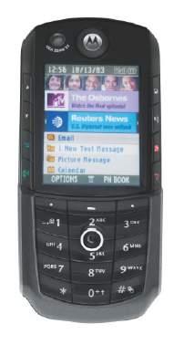 Motorola ������������ ����� 3G �������� A1000, E1000