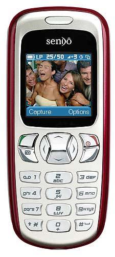 ��� �������������� �������� ��������� GSM �� Sendo