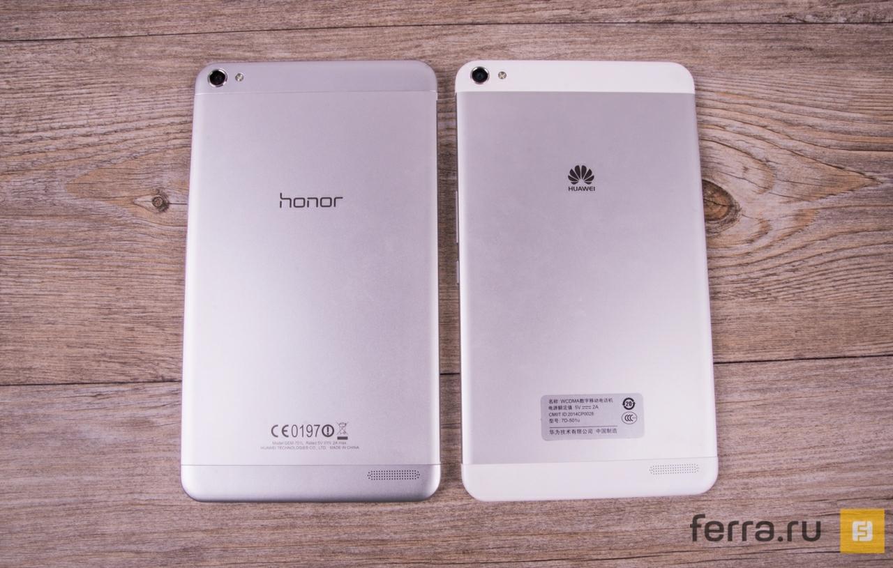 Редкий вид  Обзор планшета Huawei MediaPad X2 — Ferra ru