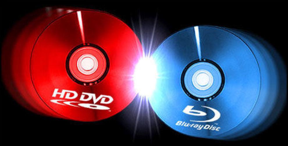 Как PlayStation «похоронила» новую версию дисков DVD
