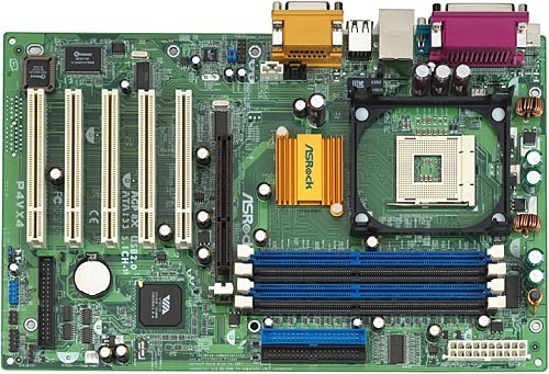 ASROCK P4-I45PE WINDOWS VISTA DRIVER DOWNLOAD