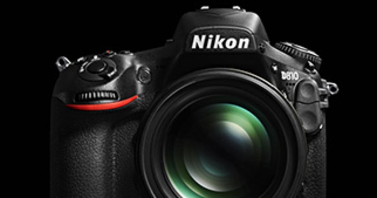36 мегапикселей на полном кадре. Предварительный обзор Nikon D810