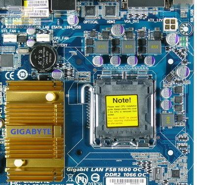 Gigabyte GA-EP43-DS3R Intel ICH9R/ICH10R Download Driver