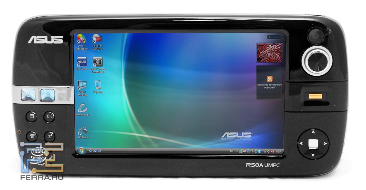 ASUS R50A UMPC KB FILTER TREIBER WINDOWS 10
