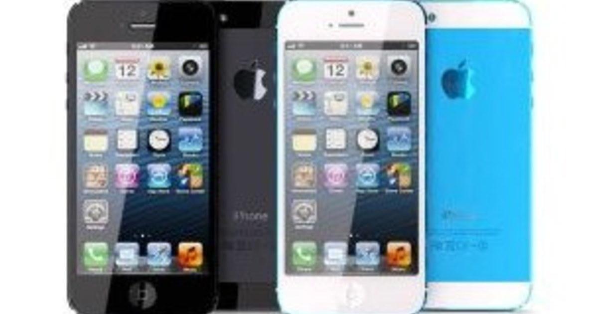 Apple анонсирует iPhone 5S уже 20 июня