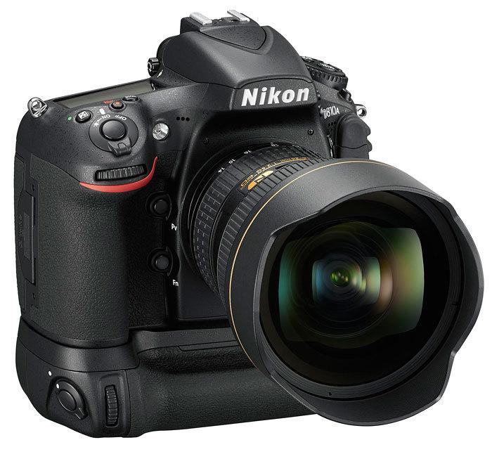 лучшая камера для астрофотографии обозначение такой