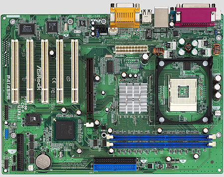 ASROCK P4-I45PE 64BIT DRIVER DOWNLOAD