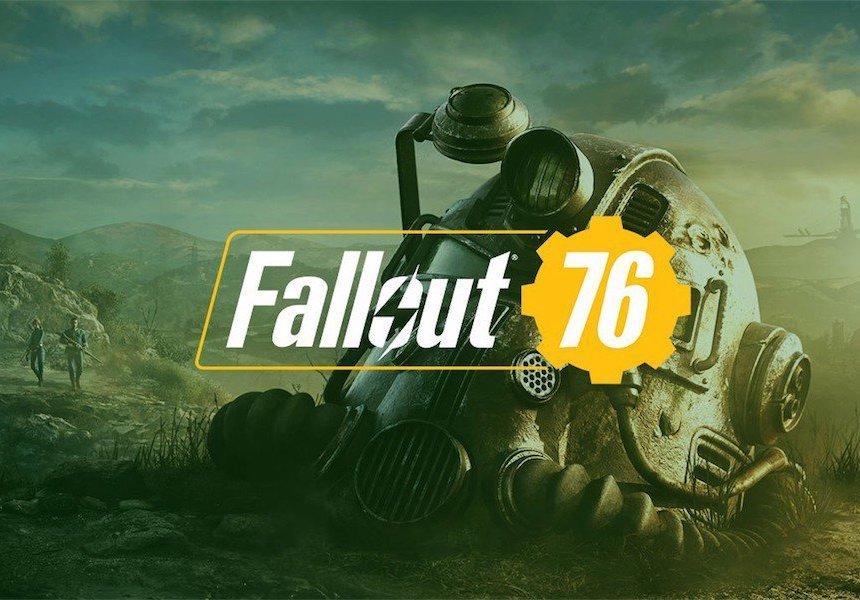 Все главные проблемы Fallout 76