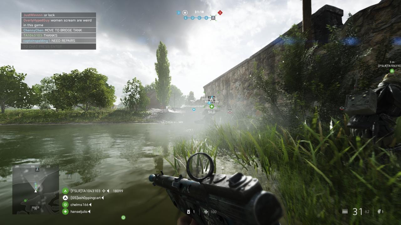 Battlefield V упала в цене вдвое почти сразу после старта продаж