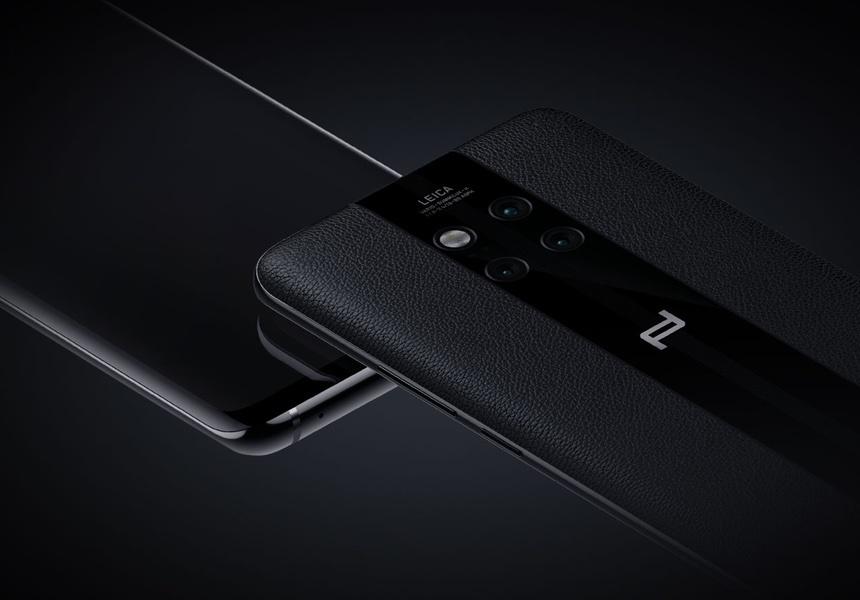 Huawei просит 140 тысяч рублей за новый флагманский смартфон