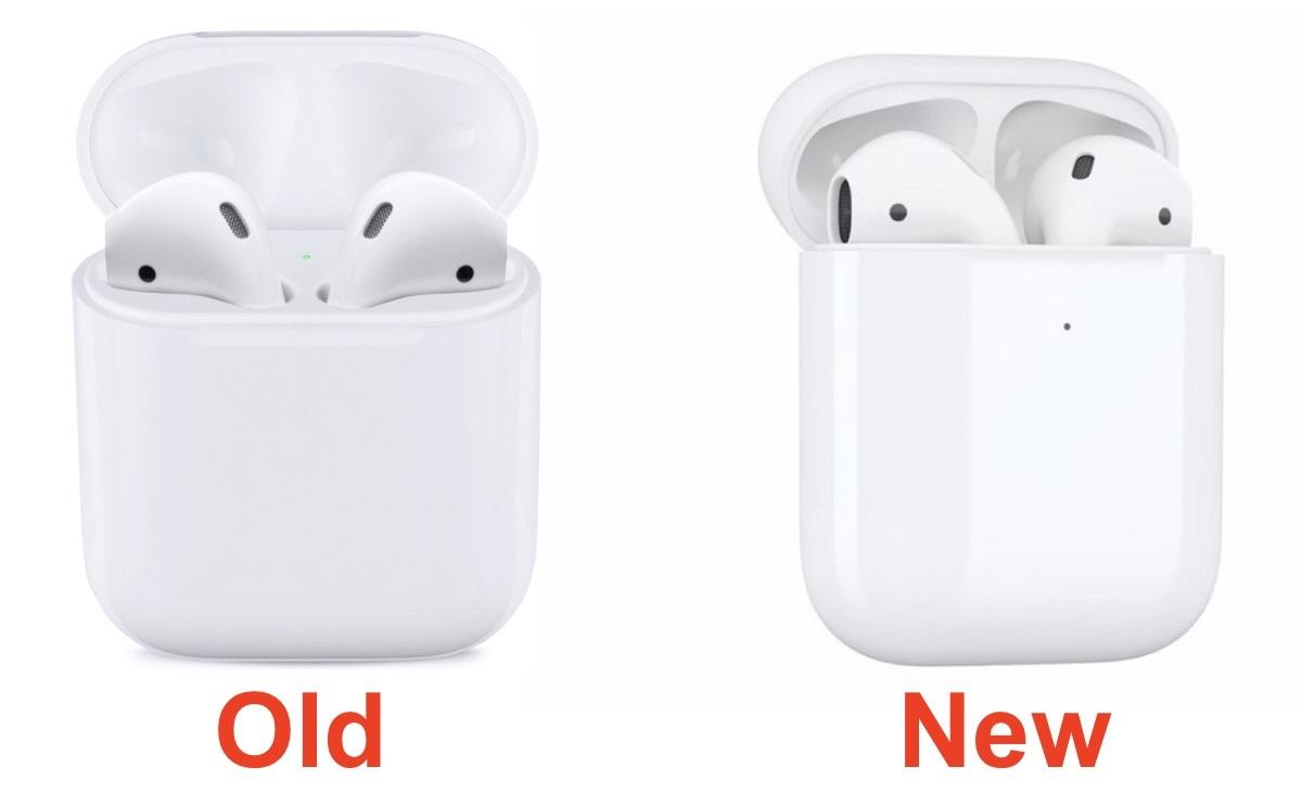 Названо время выхода новых беспроводных наушников Apple