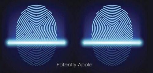 Cледующие iPhone позаимствуют экранный сканер отпечатков пальцев у Samsung Galaxy S10