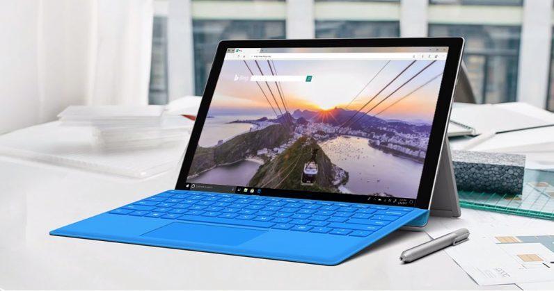 Microsoft встроит в Windows 10 новый браузер на движке Google Chrome