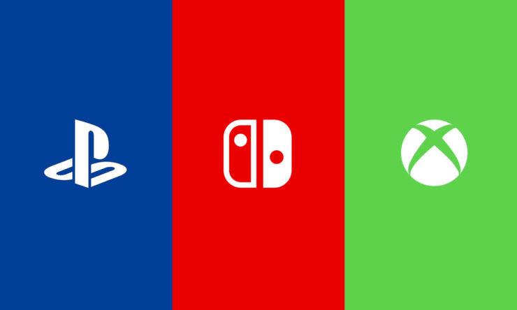 Карманные консоли возрождаются: Nintendo Switch вот-вот обойдёт PlayStation 4 по продажам