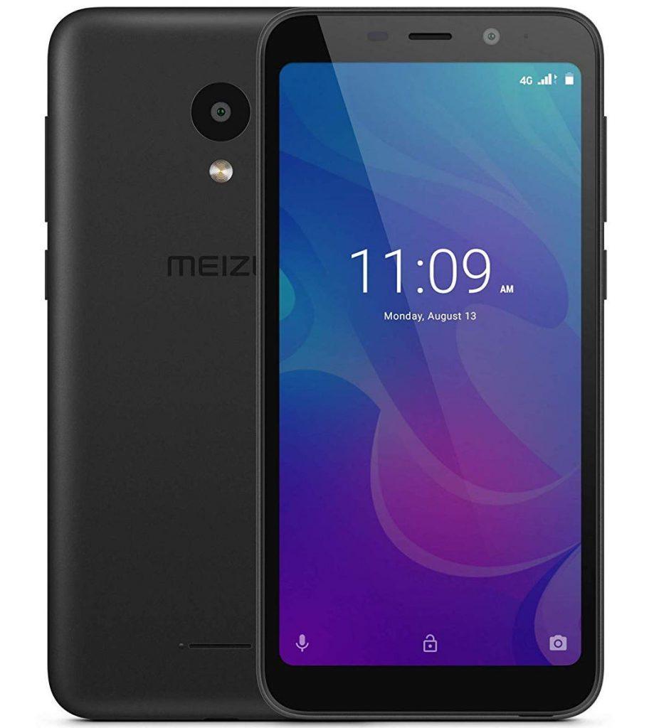 Meizu выпустила свой самый дешёвый смартфон