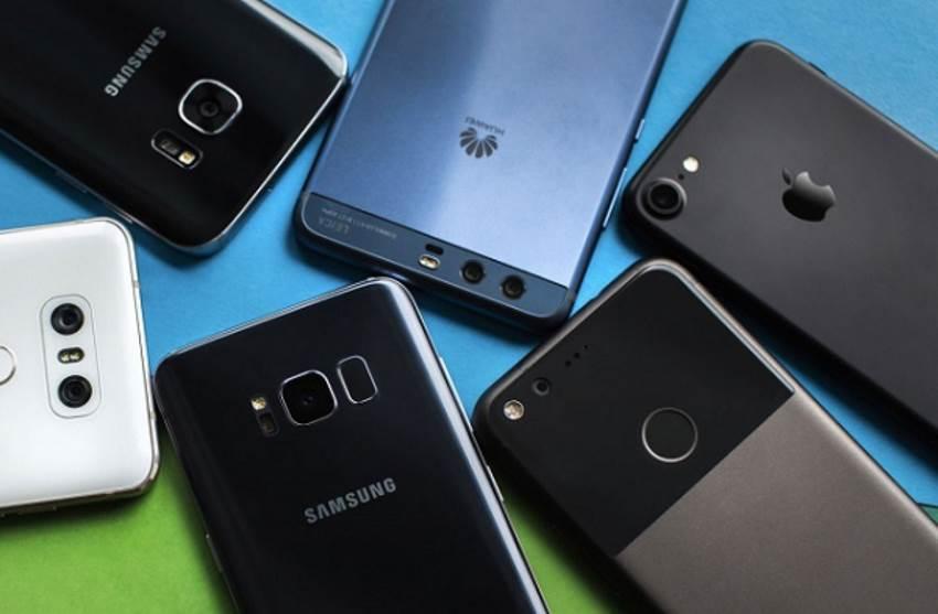 Роскачество опубликовало финальный рейтинг лучших смартфонов 2018 года