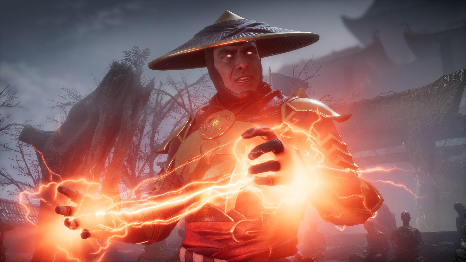 Опубликован кровавый трейлер новой части Mortal Kombat