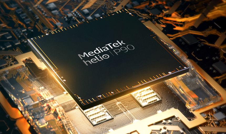 MediaTek выпустила мощный процессор для смартфонов среднего класса