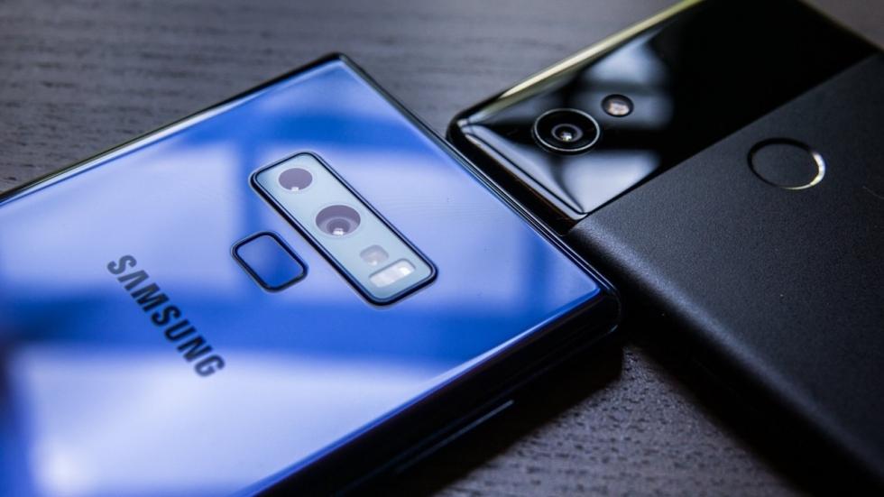 Samsung закрывает завод в Китае из-за плохого спроса на смартфоны