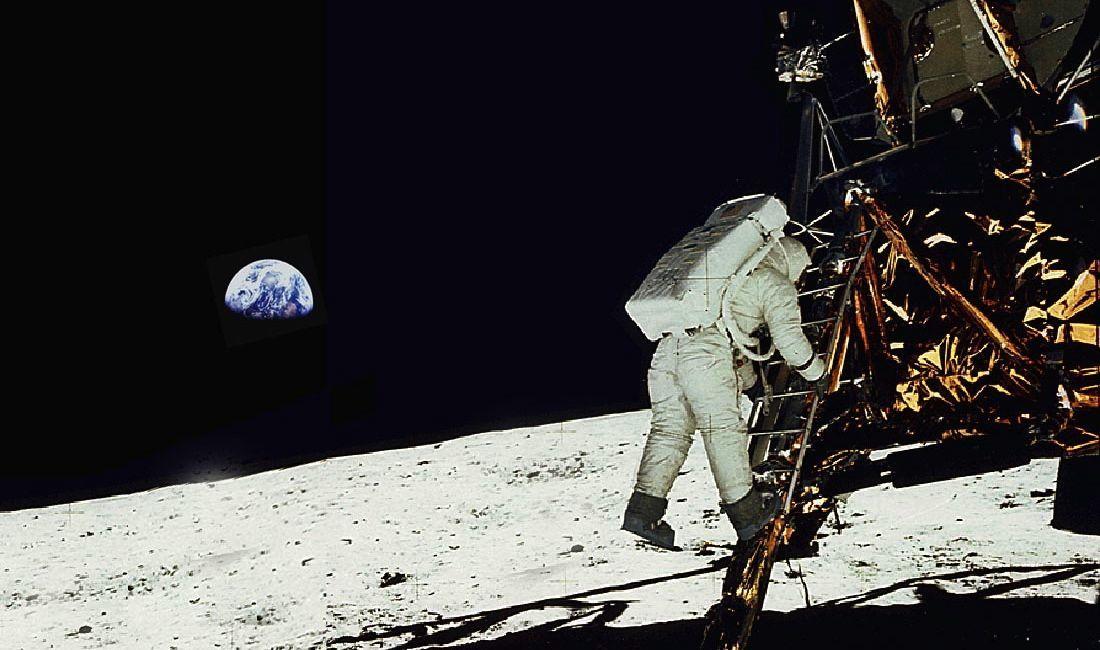 День, когда Луну покинул последний человек